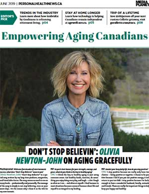 Empowering Aging Canadians