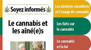 Cannabis and Older Adults in French