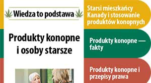 Cannabis and Older Adults in Polish