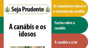 Cannabis and Older Adults in Portugal