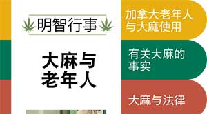 Cannabis and Older Adults in Simplified Chinese