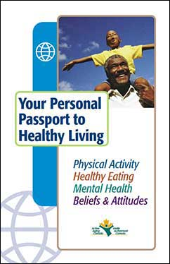 Your Personal Passport to Healthy Living