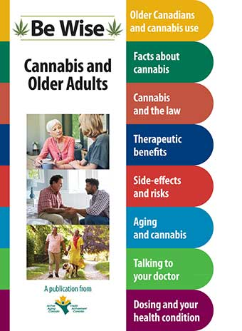 Cannabis and Older Adults