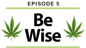 Be Wise Podcasts Episode 5
