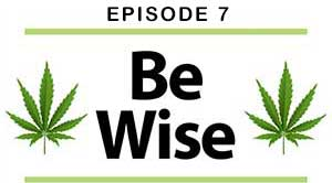 Be Wise Podcasts Episode 7