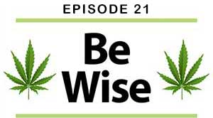 Be Wise Podcasts Episode 21