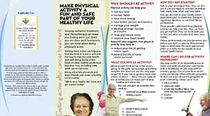 Make Physical Activity a Fun