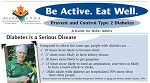 Active Aging Canada Diabetes Project