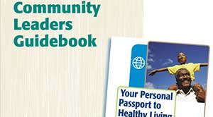 Community Leaders Guidebook