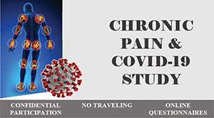 Chronic Pain and Covid-19 Study