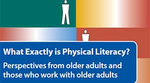 What Exactly is Physical Literacy?