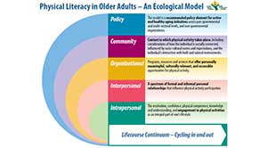 Physical Literacy in Older Adults