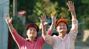 >Can someone with osteoarthritis have a healthy active lifestyle?