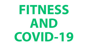 Research Study - Fitness and Covid-19
