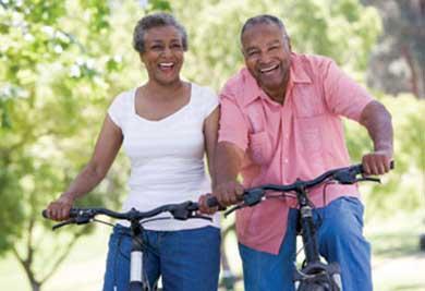 Un bon ménage – Activité physique et cancer