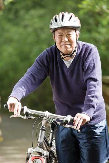 Aerobic Fitness for OlderAdults