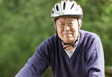 Aerobic Fitness for Older Adults