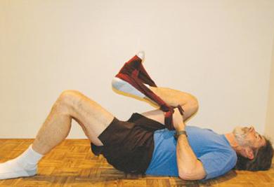 Des exercices tout simples pour bouger davantage – Partie 1