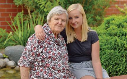 alzheimers and women