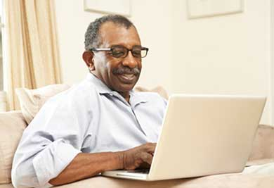 Are you eating right as you age? Find out with this easy online tool!