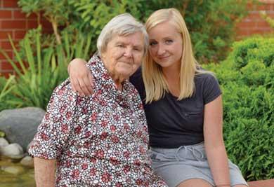 Les 72 %, la maladie d'Alzheimer est très élevée chez les femmes