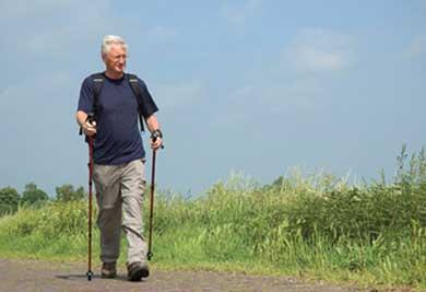 La prévention des chutes chez les aîné(e)s